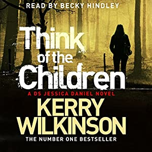 Think of the Children Audiobook