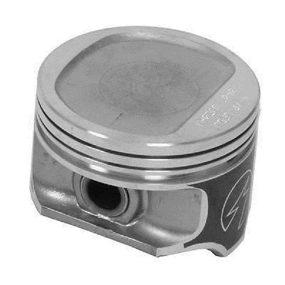 Sealed Power H802CP Cast Piston