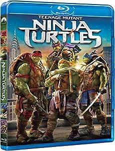 Ninja Turtles [Blu-ray]: Amazon.es: Megan Fox, Alan Ritchson ...