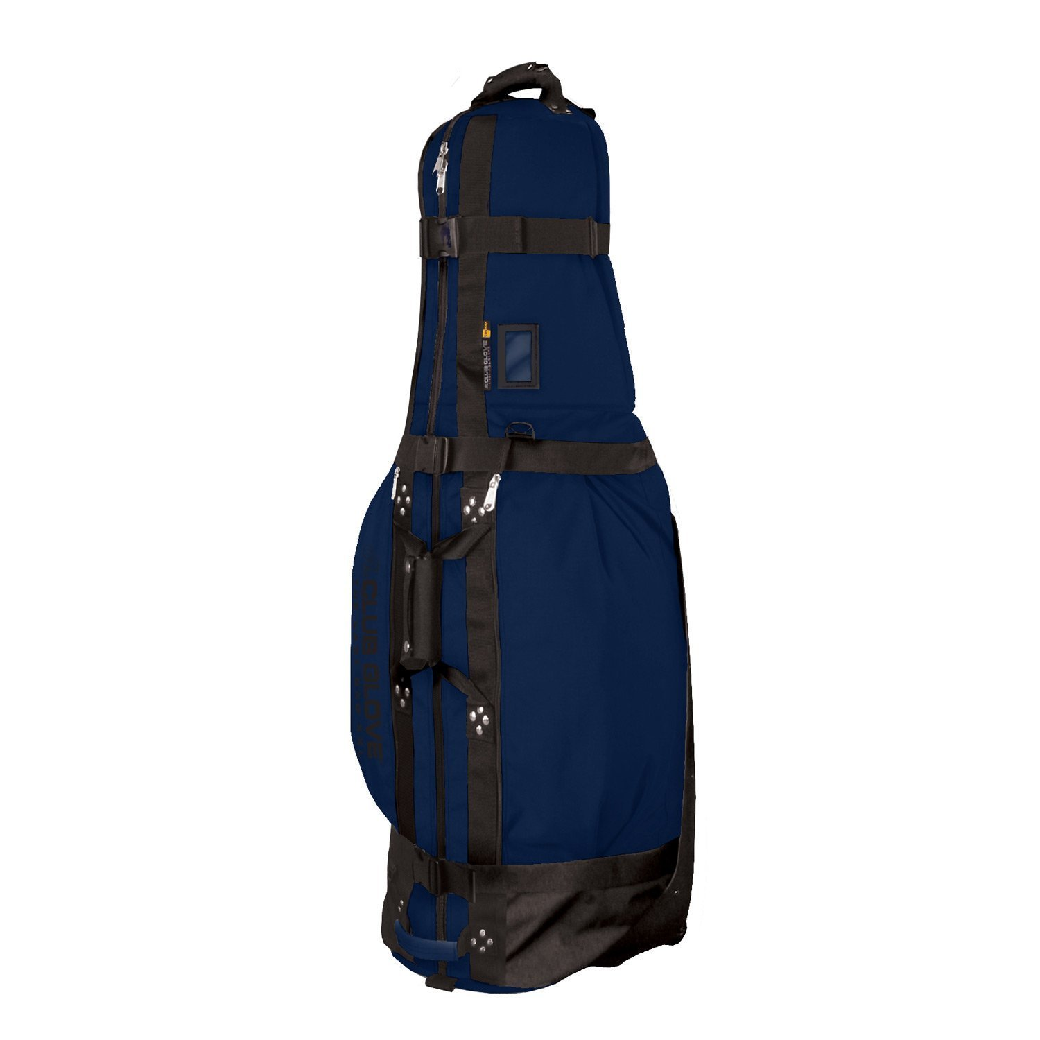 Club Glove Last Bag XL Pro Tour Travel Cover For Staff Bag Navy Blue NEW