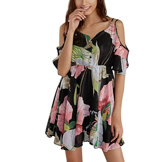 Hawaii Graduation Dress