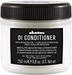 Davines OI Conditioner Smoothing Conditioner for Normal Hair + All Hair