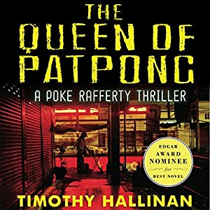 The Queen of Patpong Hörbuch