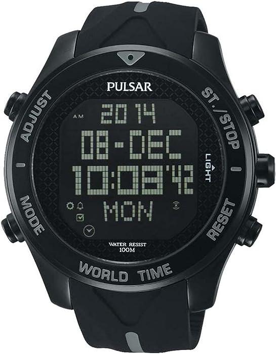 Pulsar reloj hombre PQ2039X1