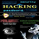 Malware + Robotics + Human-Computer Interaction Audiobook by  Solis Tech Narrated by Millian Quinteros