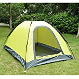 Semoo-787-x-55-x-433-Inches-2-Person-D-Shape-Door-Tent