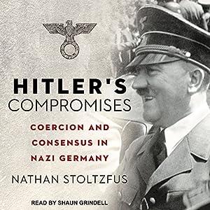 Hitler's Compromises Audiobook
