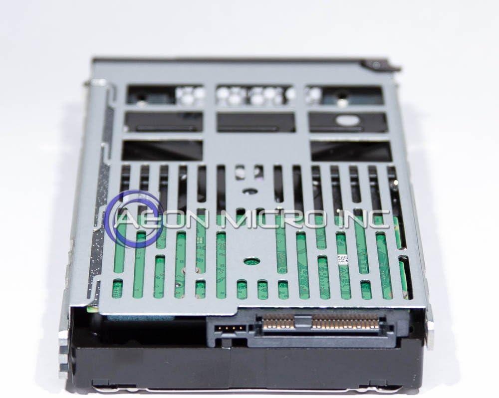 DELL 0CWJ92 DELL 3TB 7.2K LFF SAS HARD DRIVE