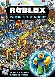 Roblox: Where's the N