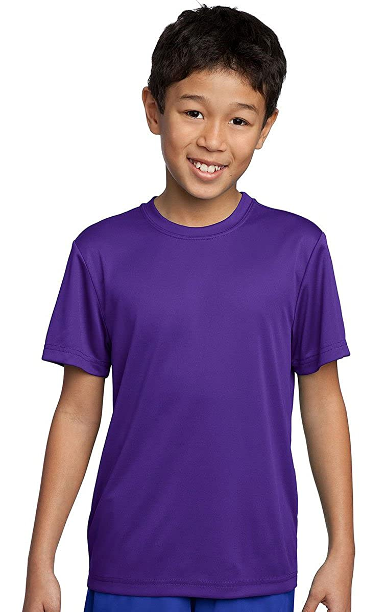 Sport-Tek Youth Competitor Tee YST350