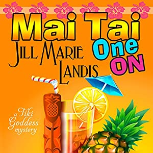 Mai Tai One On Audiobook