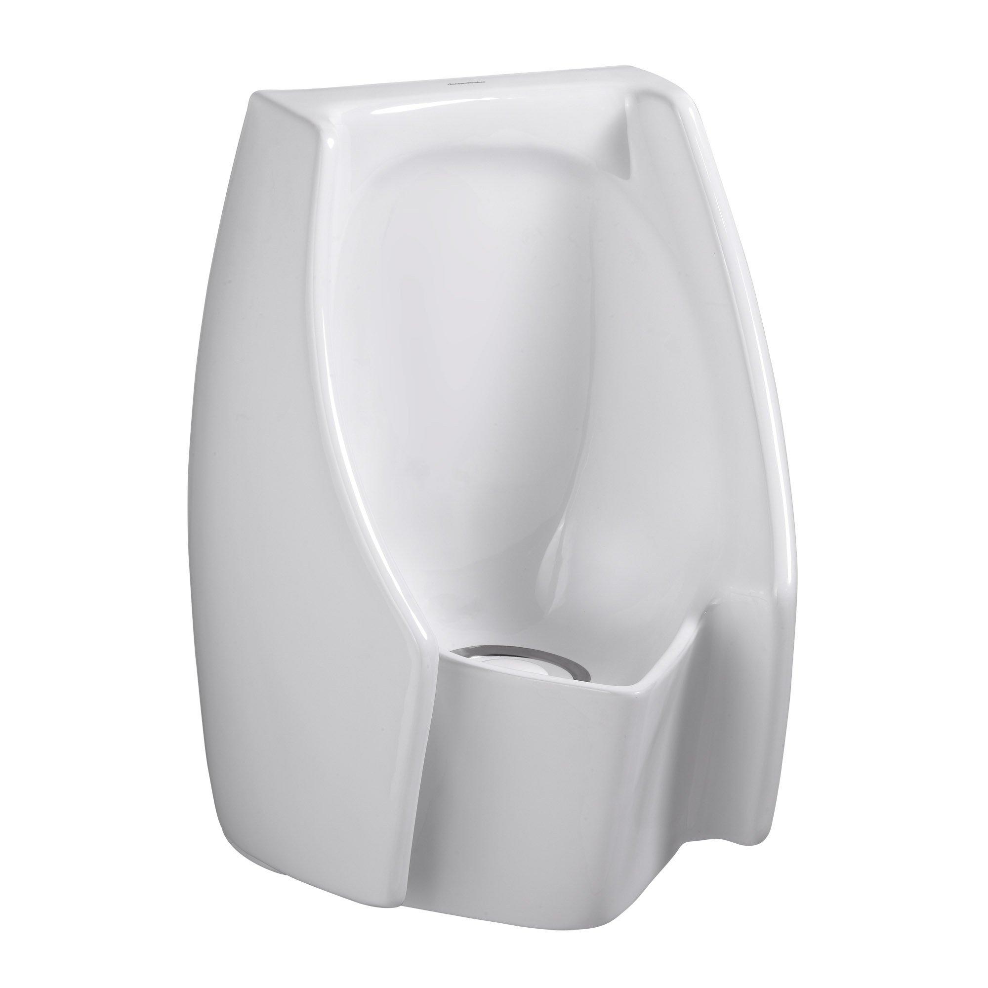 American Standard 6150100.020 Flowise Flush Free Waterless Urinal