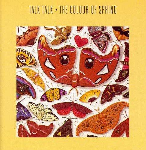 Colour of Spring (Incl. Bonus DVD Audio) -