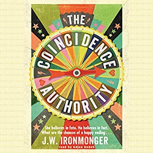The Coincidence Authority Audiobook