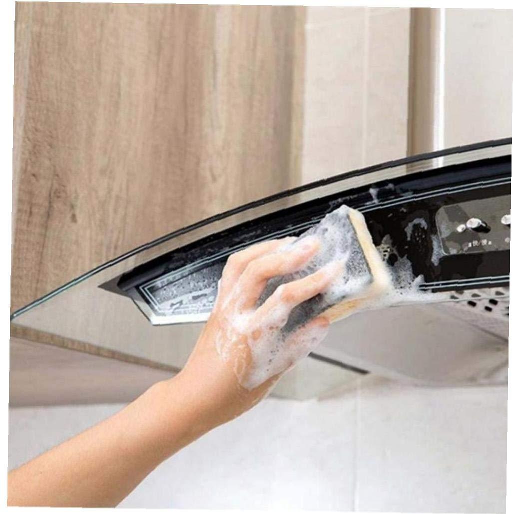 CULER 8PCS Pulizia della Cucina spugne spenderanno di Lavaggio Strumenti di spugne AntiGraffio da Cucina lavastoviglie Pulizia Spugne