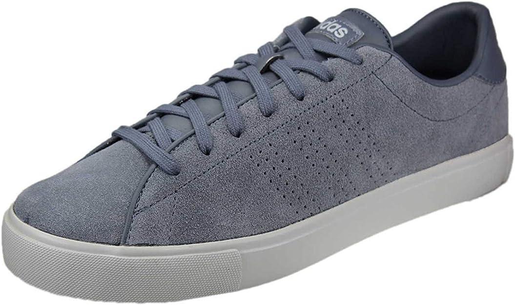 Adidas Neo BB9TIS MID Baskets pour homme gris gris moyen,