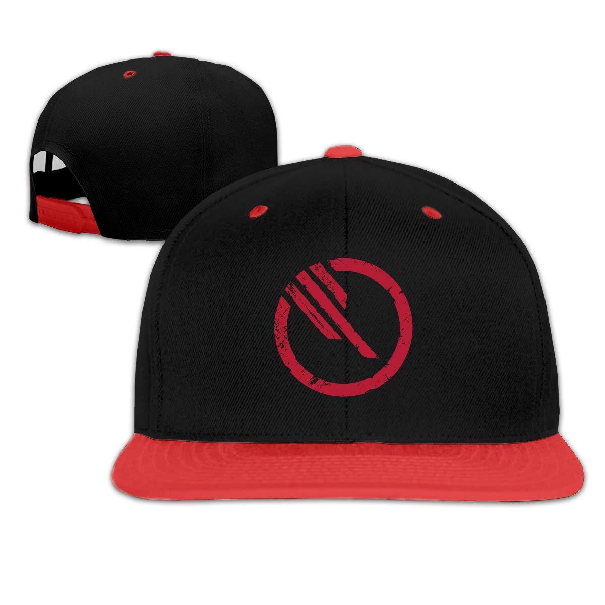 vhfnjs Inferno Squad Emblem Summer Cool Heat Shield Unisex Hip Hop Baseball Cap