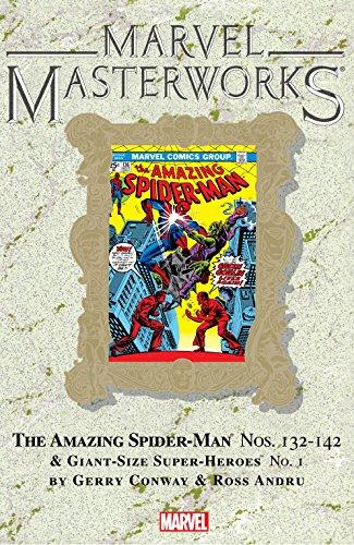 Amazing Spider-Man Masterworks Vol. 14 (Amazing Spider-Man (1963-1998))