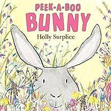 Peek-a-Boo Bunny