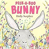 img - for Peek-a-Boo Bunny book / textbook / text book