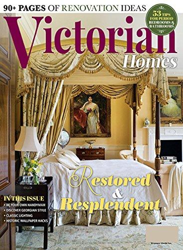 Victorian Homes Victorian Homes Magazine