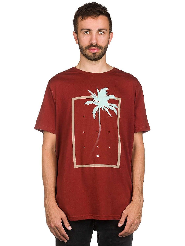 T-Shirt Men Billabong Framework T-Shirt