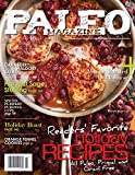 Paleo Magazine Readers' Favorites Holiday Recipes: All Paleo, Primal and Grain Free