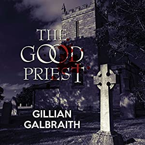 The Good Priest Audiobook