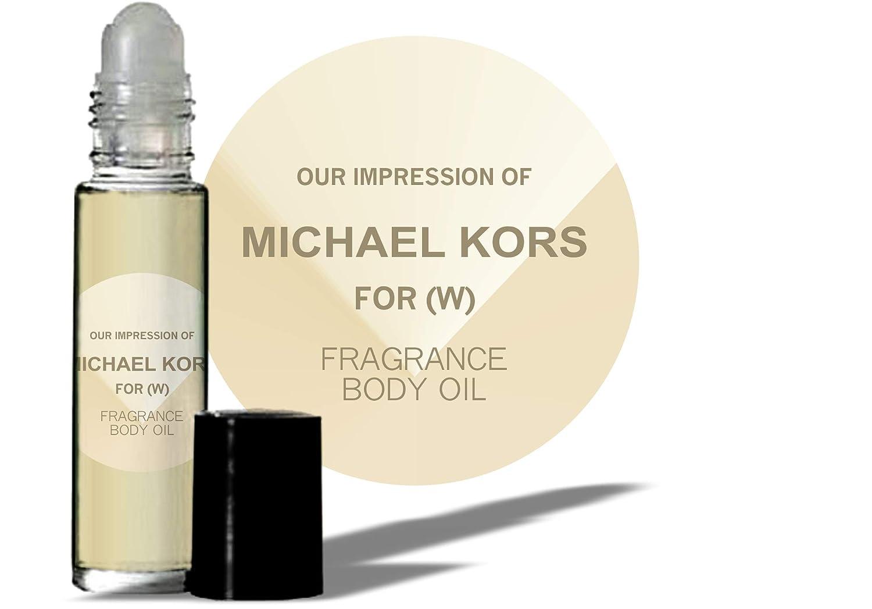 MoBetter Fragrance Oils' Impression of Michael Kors for Women (10ml Roll On)