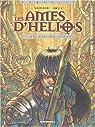 Les âmes d'Hélios, tome 2 : Au fil de l'épée par Saimbert