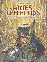 Les Âmes d'Hélios, tome 2 : Au fil de l'épée