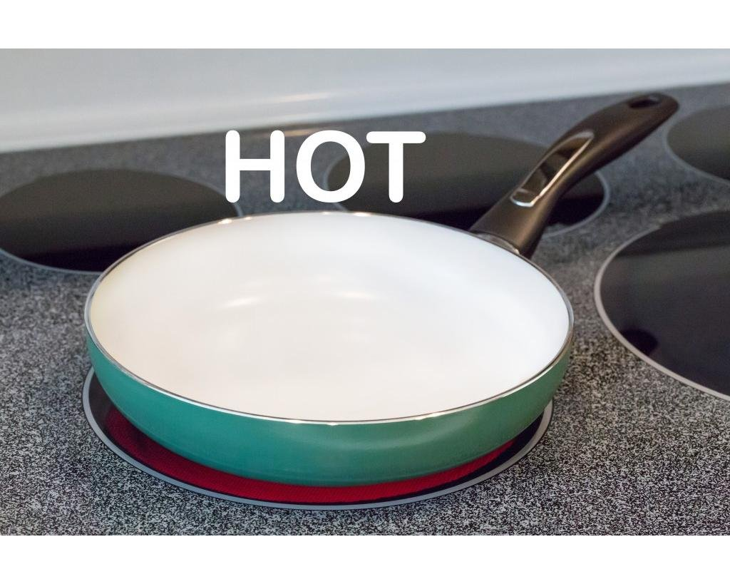 Color Changing Frying Pan TV DIRECT