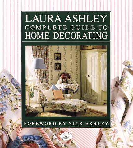 Laura Ashley Complete Guide to Home ()