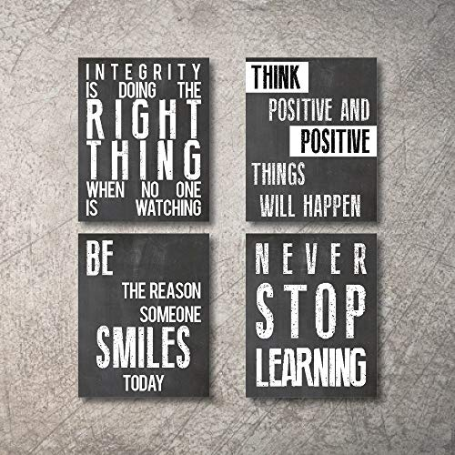 Inspirational Positive Affirmation Motivational Pictures product image