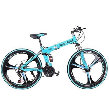 WEELOLOE 26 in 21-speed Mountain Bike