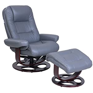 Amazing Best Recliner With Ottoman In 2019 Review Even The Rock Ncnpc Chair Design For Home Ncnpcorg