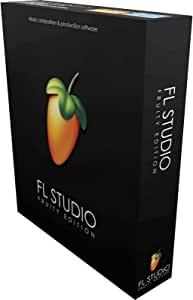 FL Studio 20 Fruity Edition (Boxed)