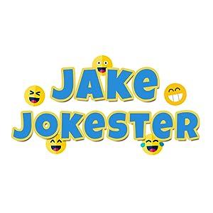 Jake Jokester