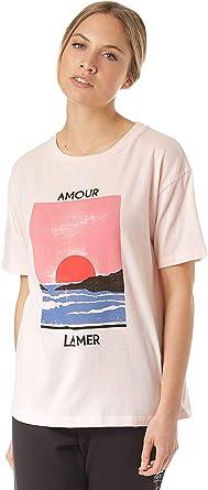 BILLABONG™ Aloha from The Sea - Camiseta con Estampado gráfico para Mujer