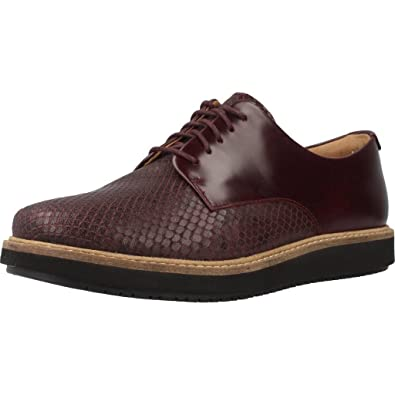 Chaussures Darby Derby Femme Sacs Glick Clarks Et IfOwUU