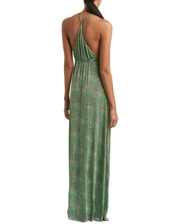 Vix Sandra Maxi Dress