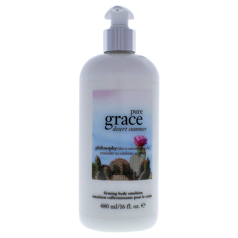 Philosophy Pure Grace Desert Summer By Philosophy for Women - 16 Oz Emulsion, 16 Oz