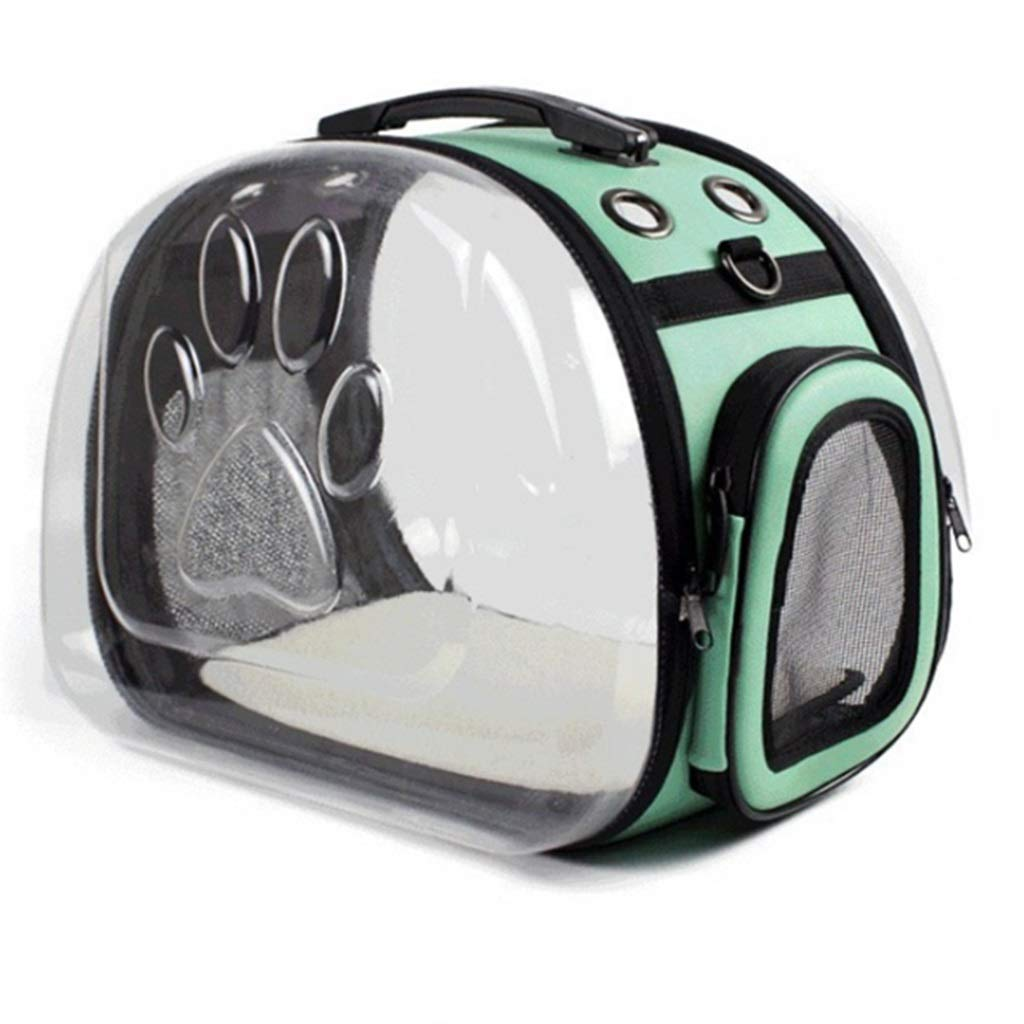 Transparent Cat Packs Pets Out Portable Pets Bags Cats Cat Cages Breathable Pack Slip Cat Packs