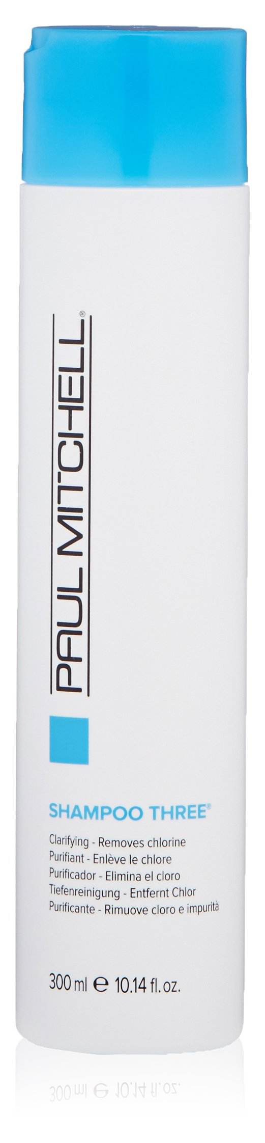 Paul Mitchell Shampoo Three,10.14 Fl Oz