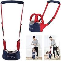 Home-Neat Bretelle di Sicurezza per Bambino Sostegno Portatile, per Aiutarlo a Camminare Cintura Protettiva