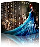 The Complete Hidden Secrets Saga in one collection by USA TODAY Bestselling author, W.J. May!Seventh Mark - Part 1 & Part 2Beautiful, quiet Rouge is trying to figure out who she is and what she wants to be. With little knowledge about her past, s...