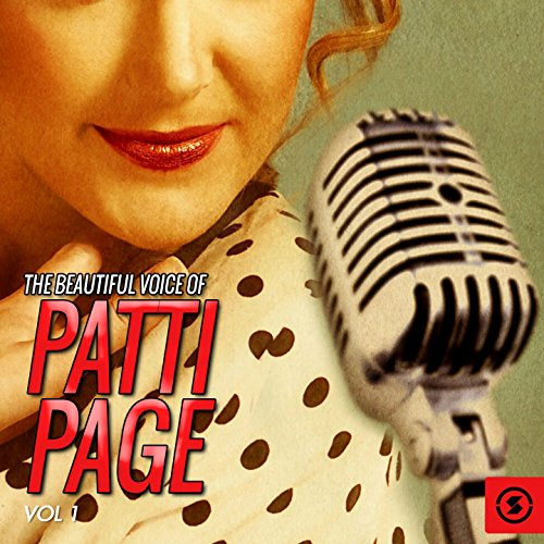 The Beautiful Voice of Patti P...