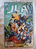 Justice League of America Classified Comic Book