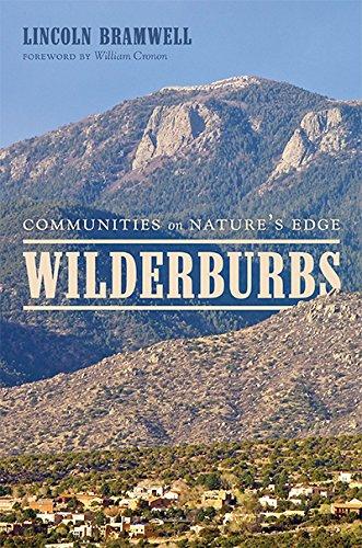 Wilderburbs: Communities on Nature s Edge (Weyerhaeuser Environmental Books)