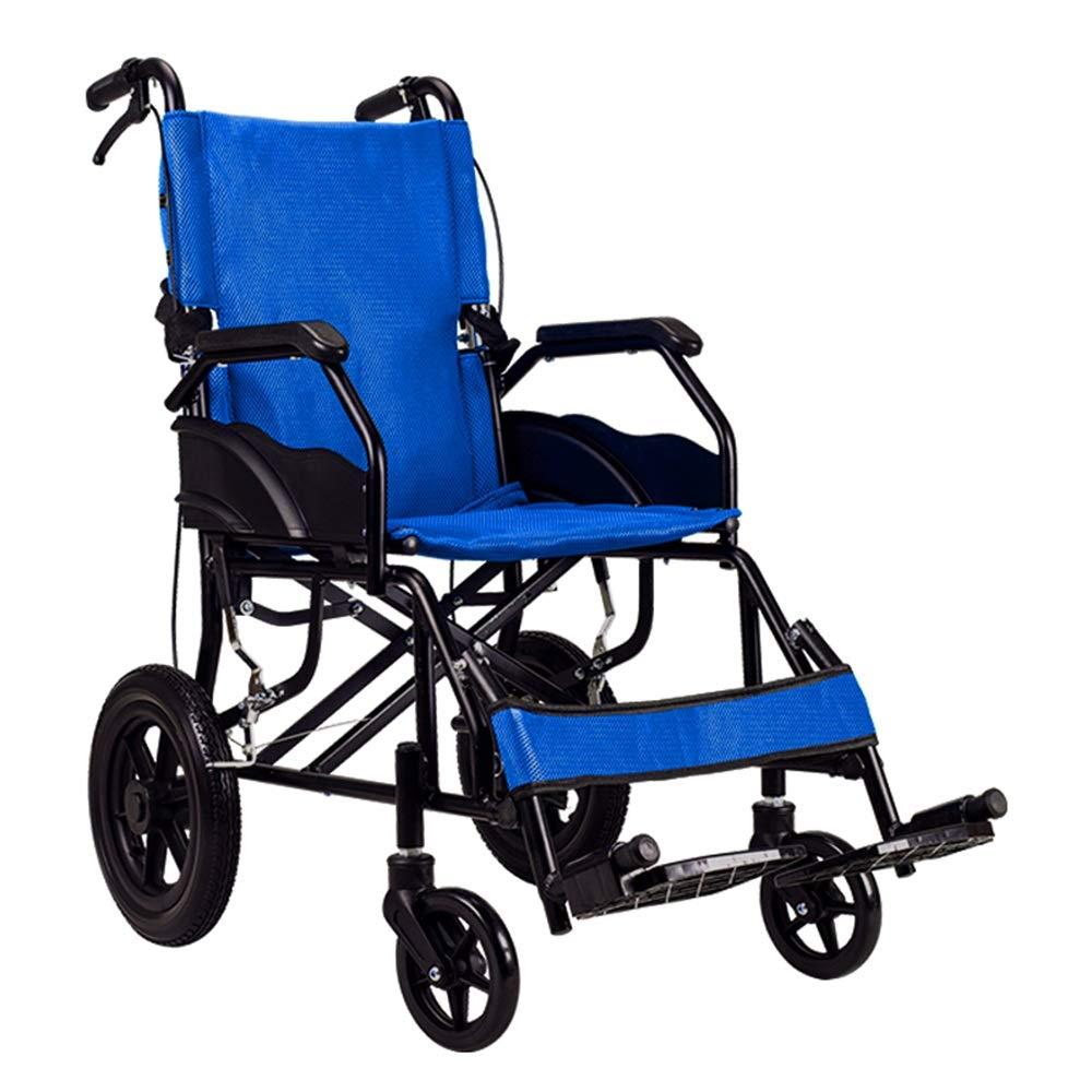 【当店一番人気】 FEIFEI 03) 厚いアルミニウム合金の車椅子折りたたみポータブル超軽量の古い手のプッシュ車椅子 3 (色 : : 03) 3 B07GT1PT2W, nikkashop:f8139225 --- a0267596.xsph.ru
